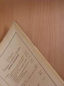 Ágni Endre - A Természettudományok Tanítása 1960/2. [antikvár]