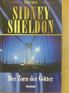 Sidney Sheldon - Der Zorn der Götter [antikvár]