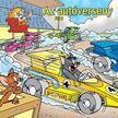 Tom és Jerry - Az autóverseny