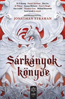 Jonathan Strahan - Sárkányok könyve