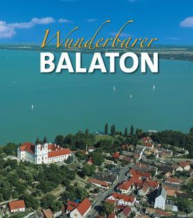 Szépséges Balaton - német