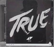 TRUE CD AVICII