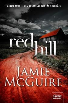 Jamie McGuire - Red Hill