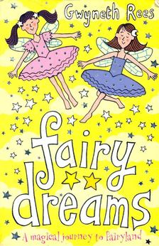 Gwyneth Rees - Fairy Dreams [antikvár]