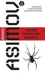 Isaac Asimov - Fekete Özvegyek Klubja [eKönyv: epub, mobi]