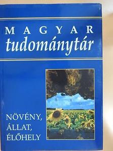 Magyar tudománytár 3. [antikvár]