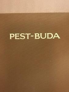 Keszi Imre - Pest-Buda [antikvár]