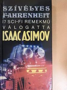 Alfred Bester - Szívélyes Fahrenheit [antikvár]