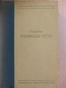 Henrik Pontoppidan - Szerencsés Péter [antikvár]