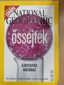 Charles W. Petit - National Geographic Magyarország 2005. július [antikvár]