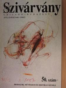 Ádám Tamás - Szivárvány 1996/3. [antikvár]