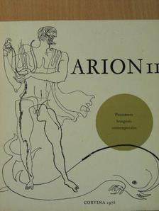 Boldizsár Iván - Arion 11 [antikvár]