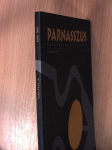 Babiczky Tibor - Parnasszus 2002. ősz [antikvár]