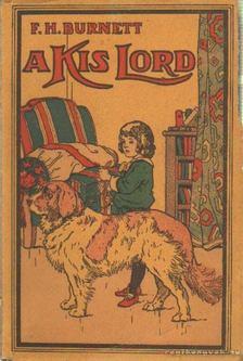 A kis lord [antikvár]