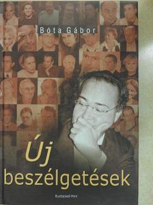 Agárdy Gábor - Új beszélgetések [antikvár]