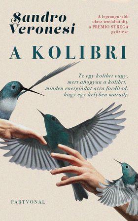 Sandro Veronesi - A kolibri