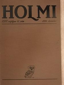 Alfred Brendel - Holmi 2006. december [antikvár]