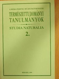 Andrési Pál - Természettudományi tanulmányok 2. [antikvár]