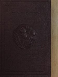 Rabindranath Tagore - A lélek sugallata [antikvár]