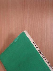 Hornyák József - Fehér páva [antikvár]