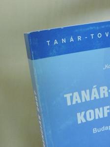 Antalovits Miklós - Tanár-továbbképzési konferenciák 2007 [antikvár]