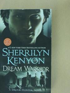 Sherrilyn Kenyon - Dream Warrior [antikvár]
