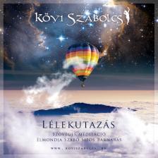 Kövi Szabolcs - LÉLEKUTAZÁS CD