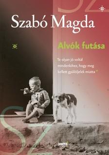 SZABÓ MAGDA - Alvók futása [eKönyv: epub, mobi]