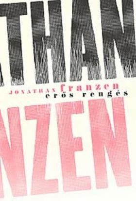 Jonathan Franzen - Erős rengés