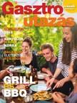 kiadó Zrt. HVG - HVG Gasztro & Utazás - Grill és BBQ [eKönyv: pdf]