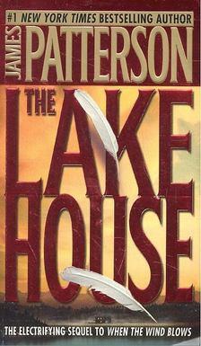 James Patterson - The Lake House [antikvár]