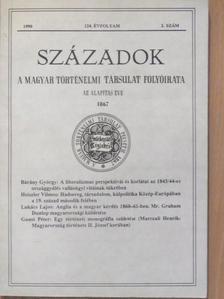A. C. Mierzejewski - Századok 1990/2. [antikvár]