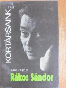 Imre László - Rákos Sándor [antikvár]