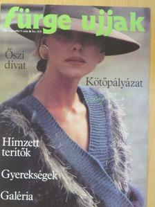 Bagota Edit - Fürge Ujjak 1993. szeptember [antikvár]
