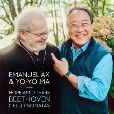 BEETHOVEN - HOPE AMID TEARS 3CD