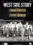 BERNSTEIN, LEONARD - VOCAL SELECTIONS FROM WEST SIDE STORY FOR FOR PIANO AND VOCAL