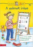 Hanna Sörensen - A számok írása - Barátnőm, Bori foglalkoztató