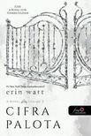 Erin Watt - Cifra palota (A Royal család 3.)