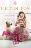 Lucy Dillon - Minden vágyam [eKönyv: epub, mobi]