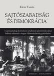 Klein Tamás - Sajtószabadság és demokrácia