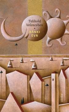 Bánki Éva - Telihold Velencében [eKönyv: epub, mobi]