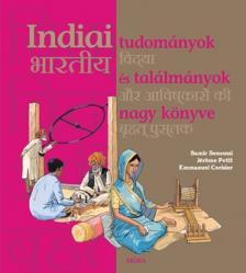 Indiai tudományok és találmányok nagy könyve ###