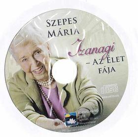 SZEPES MÁRIA - Szibilla Szepes Mária Naplója + DVD-melléklet: A csodák valósága, 70 perces beszélgetés Szepes Máriával [antikvár]