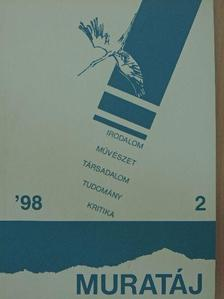 Bokor József - Muratáj 1998/2. [antikvár]
