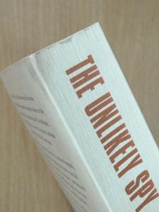 Daniel Silva - The Unlikely Spy [antikvár]
