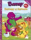 .- - Barney a farmon