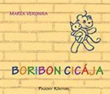 MARÉK VERONIKA- - Boribon cicája