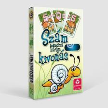CartaCo kft - Kivonás oktató memória kártya