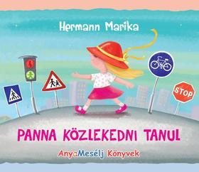 Hermann Marika - Panna közlekedni tanul