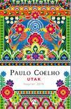 Paulo Coelho - Utak - Naptár 2019 ***